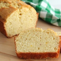 Recipe: Eggnog Bread