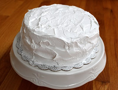 Wegmans Ultimate White Cake Recipe