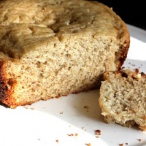 Crockpot Banana Bread…for Real!