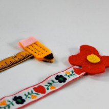Easy Children's Bookmarks