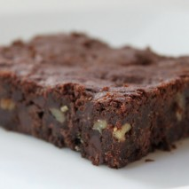 Outrageous-ly Outrageous Brownies