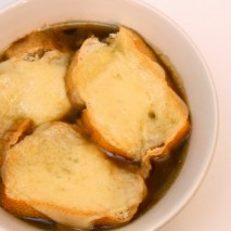 Crockpot French Onion Soup…Oui Oui!
