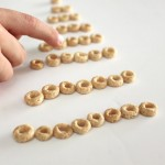 Play with Your Food…Cheerios Style!