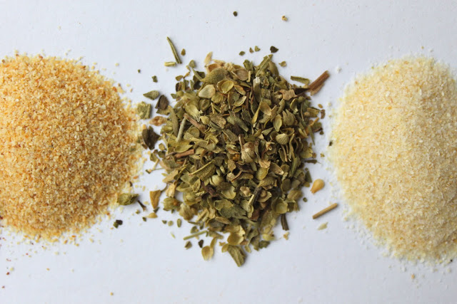 DIY Taco Seasoning Recipe