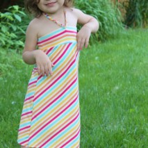 Fun in the Sun(Dress): The Lollipop Dress