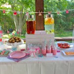 Penelope's 3rd Birthday: The Just Stay Little Dress Up Party
