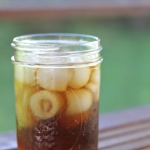 How I Make My Sweet Tea {Recipe}