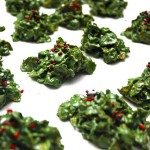 Holiday Cornflake Wreaths-RECIPE