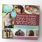 Fabric-by-Fabric One-Yard Wonders-BOOK REVIEW