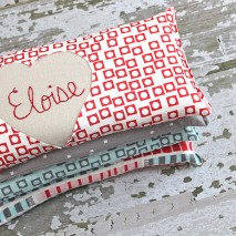 Embroidered Hot & Cold Packs-TUTORIAL