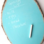 Rustic Chalkboard Easter Eggs-TUTORIAL
