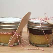 How to Bake: Cupcakes-in-a-Jar