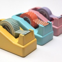 Tape Dispenser Makeover-TUTORIAL