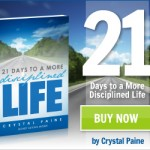 21 Days to a More Disciplined Life- eBook GIVEAWAY!