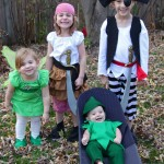 Peter Pan Halloween Costumes