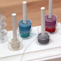 DIY Bobbin Holder-TUTORIAL