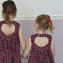 The Sweetheart Dress: Pattern Review and Giveaway