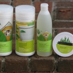 Sponsored Giveaway: Shaklee Get Clean Household Mini Kit