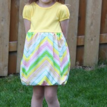 BOOK REVIEW: Sew Pretty T-Shirt Dresses