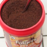 Folgers Coffee: My Morning Ritual