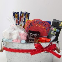 4th of July Gift Basket Idea
