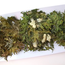 RECIPE: How to Make Kale Chips