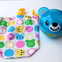 Bento Lunch Goodies Review and Giveaway