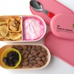 Rock the Lunchbox: School Lunch Ideas and Giveaway!