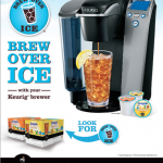 Brew Over Ice: Review and Giveaway!
