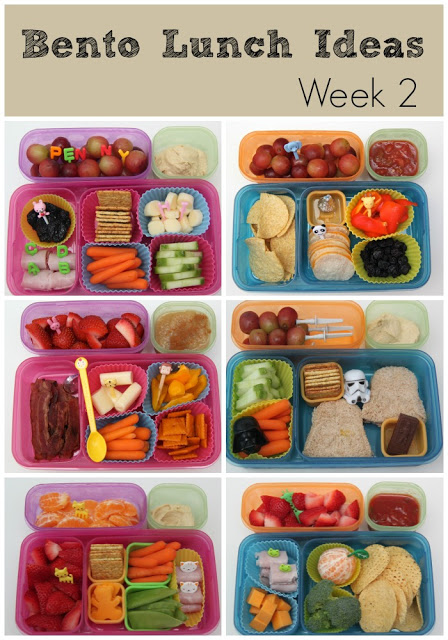 bento lunch ideas week 2 smashed peas carrots. Black Bedroom Furniture Sets. Home Design Ideas