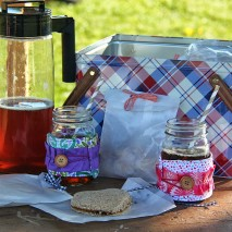 Mommy/Daughter Date: Picnic in the Park