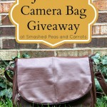 JoTotes Camera Bag Giveaway!