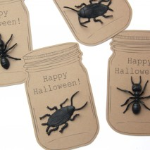Halloween Treats and Party Favors