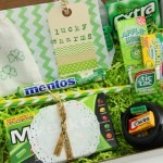 St. Patrick's Day Happy Mail: Lucky Charms