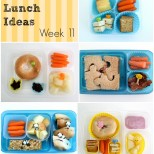 More really cute Bento Lunch Ideas