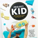 Project Kid: Book Review and Giveaway