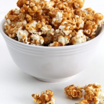 How to Make the Best Caramel Corn Ever