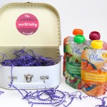 My Favorite Kitchen Flavors and a Plum Organics World Baby Giveaway!