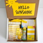 Hello Sunshine: A Happy Gift Idea