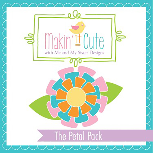 Makin it cute petal pack review smashed peas carrots makin it cute petal pack review pronofoot35fo Images