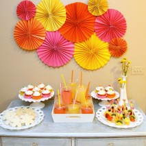 Penelope's 6th Birthday Garden Party: Party on a Dime Charity Challenge with Balloon Time