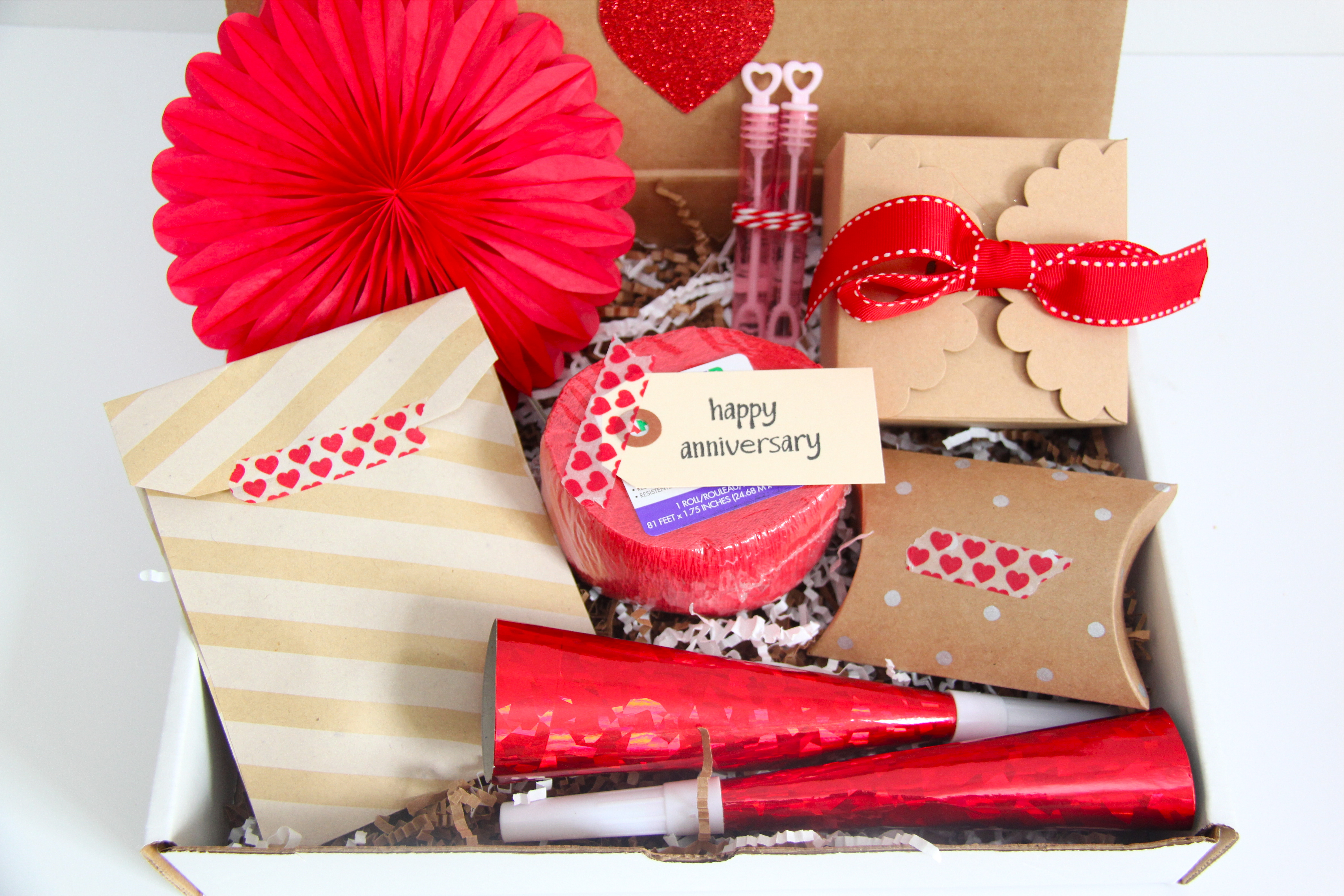 Traditional 40th Wedding Anniversary Gifts: Happy 40th Anniversary Gift Idea