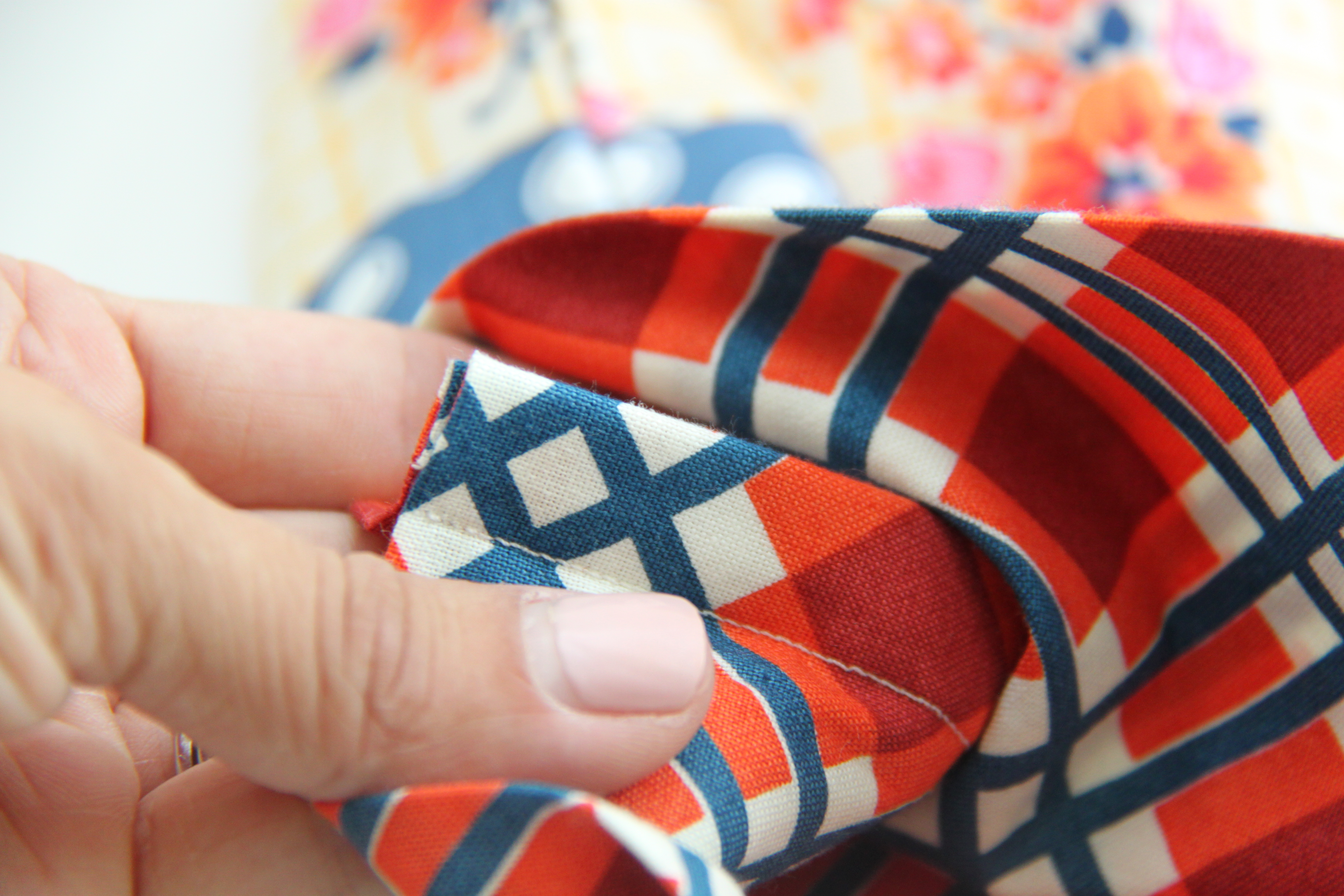 French Seam Pillowcase Set In Under 30 Minutes Tutorial