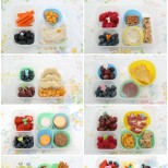 This blog has tons of Easy and Healthy Bento Lunch Ideas
