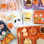 It's the Great Pumpkin, Charlie Brown Movie Party