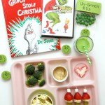 How the Grinch Stole Christmas Party!