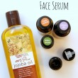 My Favorite Essential Oil Face Serum