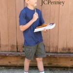 Back to School Outfit Ideas with JCPenney and $100 Gift Card Giveaway