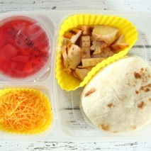 Easy and Healthy Bento Lunch Ideas