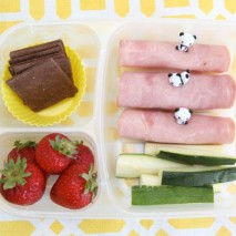 Gluten Free Bento Lunch Box Ideas